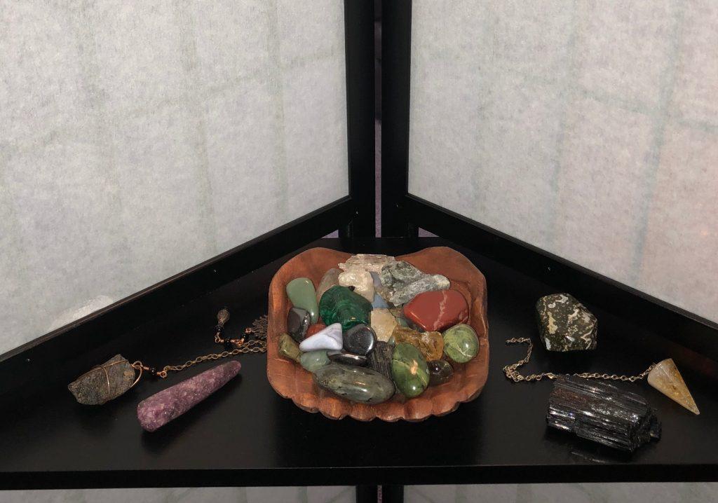 Deb's Glad Stones