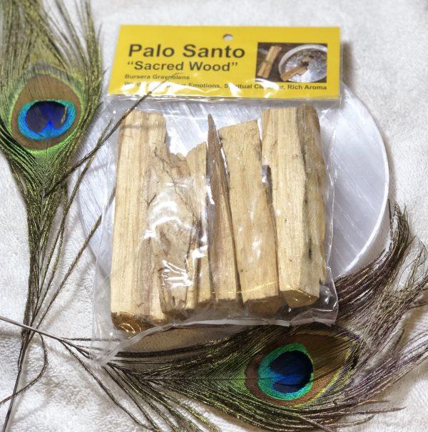 Palo Santos
