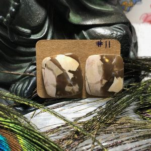 Mookaite Jasper Earrings #11
