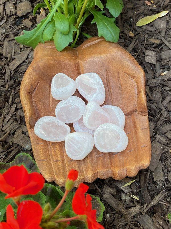 Rose Quartz Ema Egg